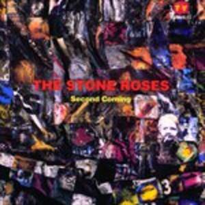 Second Coming - Vinile LP di Stone Roses