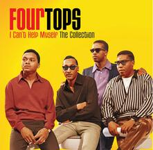 I Can't Help Myself - CD Audio di Four Tops