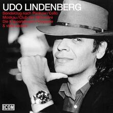 Icon - CD Audio di Udo Lindenberg
