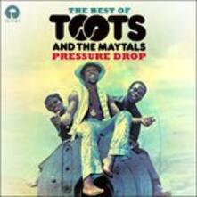 Pressure Drop - CD Audio di Toots,Maytals