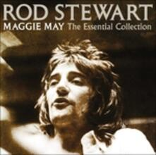 Maggie May. Essential - CD Audio di Rod Stewart