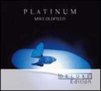 CD Platinum Mike Oldfield
