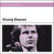 Die Liedermacher - CD Audio di Georg Danzer