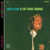 CD And the Three Sounds + Time for Two Cal Tjader Anita O'Day