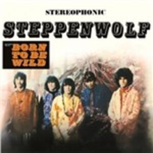 Steppenwolf - Vinile LP di Steppenwolf