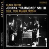 CD Black Coffee - Mr. Wonderful Johnny Hammond Smith