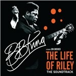 Cover CD Colonna sonora BB King: The Life of Riley