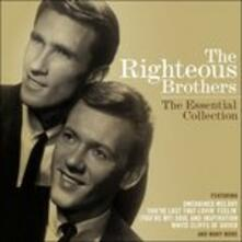 Essential Collection - CD Audio di Righteous Brothers