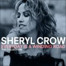 Everyday Is a Winding - CD Audio di Sheryl Crow