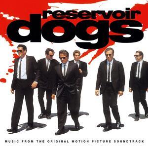Reservoir Dogs (Colonna Sonora) - Vinile LP