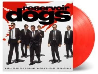 Reservoir Dogs (Colonna Sonora) - Vinile LP - 2