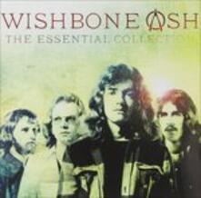 Essential Collection - CD Audio di Wishbone Ash