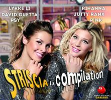 Striscia la Compilation - CD Audio