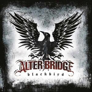 Blackbird - Vinile LP di Alter Bridge