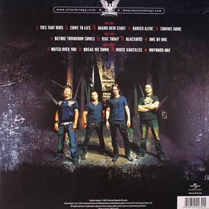 Blackbird - Vinile LP di Alter Bridge - 2