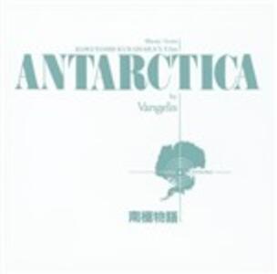 Antarctica - Vinile LP di Vangelis
