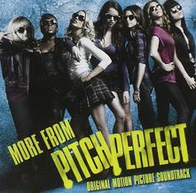 More from Pitch Perfect (Colonna Sonora) - CD Audio