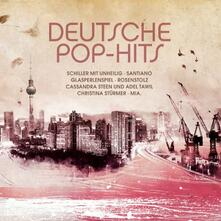Deutsche Pop. The Hits - CD Audio