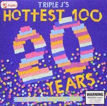 20 Years of Triple J's - CD Audio
