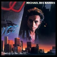 Somebody Up There Likes Me - CD Audio di Michael Des Barres