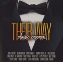 Their Way. Classic - CD Audio
