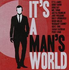 It's a Man's World - CD Audio