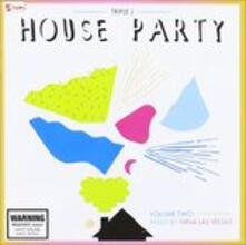 Triple J House Party vol.2 - CD Audio