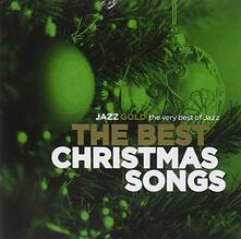 Best Christmas Songs - CD Audio