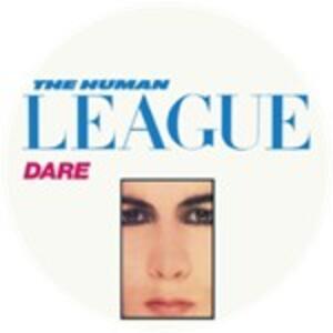 Dare - Vinile LP di Human League