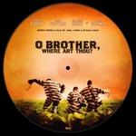 Cover CD Fratello, dove sei?
