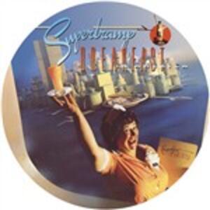 Breakfast in America - Vinile LP di Supertramp