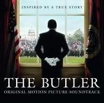 Cover CD The Butler - Un maggiordomo alla Casa Bianca