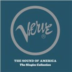 CD Verve. The Sound of America