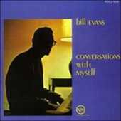 Vinile Conversation with Myself Bill Evans