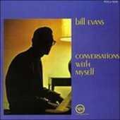 Vinile Conversation with Myself Bill Evans