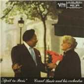 Vinile April in Paris Count Basie