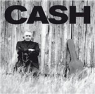 Unchained - Vinile LP di Johnny Cash