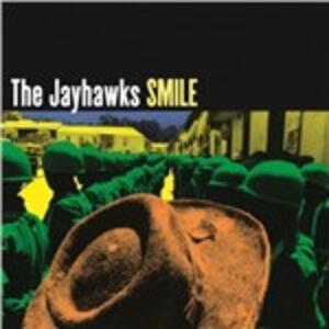 Smile - Vinile LP di Jayhawks