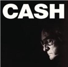 The Man Comes Around (Import) - Vinile LP di Johnny Cash