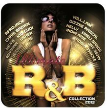 Ultimate R&B. Collection 2013 - CD Audio