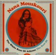 Only Love. The Best of - CD Audio di Nana Mouskouri