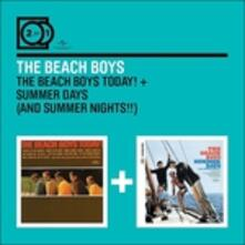 Beach Boys Today - Summer - CD Audio di Beach Boys