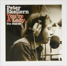 You're a Lady. The Best of - CD Audio di Peter Skellern