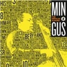 The Impulse Albums - CD Audio di Charles Mingus