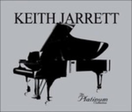 The Platinum Collection - CD Audio di Keith Jarrett