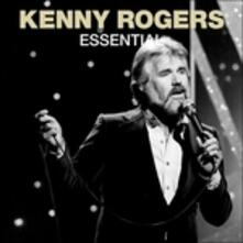 Essential Kenny Rogers - CD Audio di Kenny Rogers