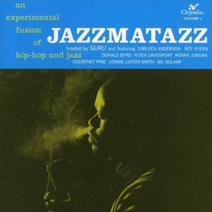 Jazzmatazz - Vinile LP di Guru