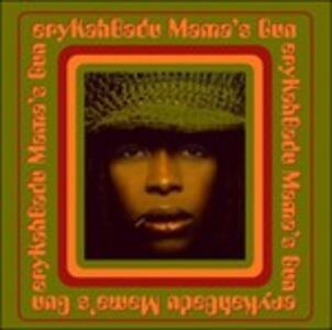 Mama's Gun - Vinile LP di Erykah Badu