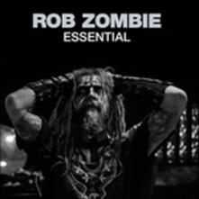 Essential - CD Audio di Rob Zombie