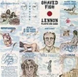 Shaved Fish - Vinile LP di John Lennon
